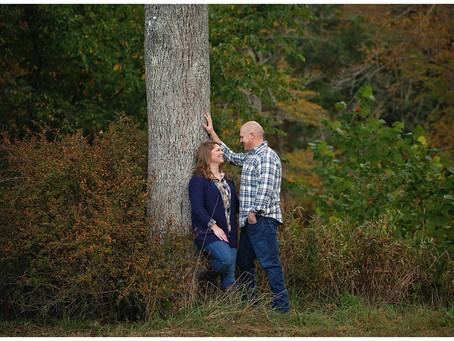 Matt & Becca are Engaged!