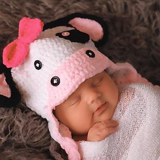 Weyant Baby