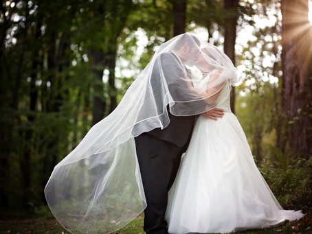 Mr. & Mrs. Bryner