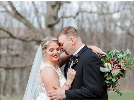 A Daydream Venue Wedding with Mr. and Mrs. Anderson