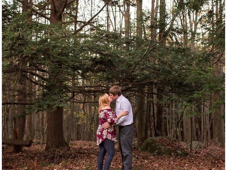 Landon and Brooke are Engaged!