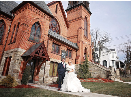 Mr. & Mrs. Conn