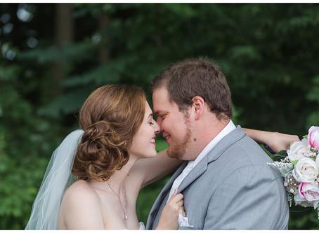 Mr. & Mrs. Carthew