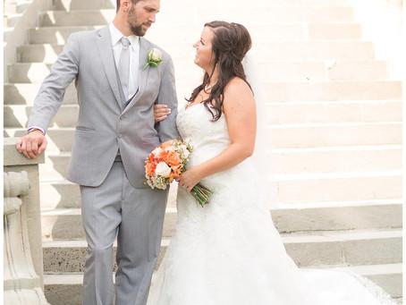 Mr. & Mrs. Rickens