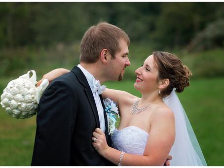 Mr. & Mrs. Cornell
