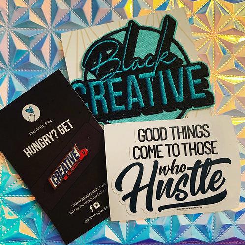 Creative Bundle