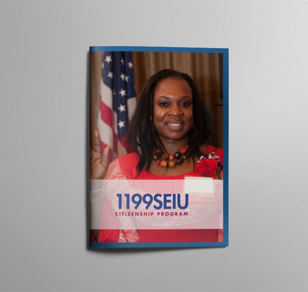 Citizenship folder
