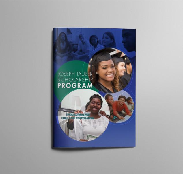 JTSP Brochure cover