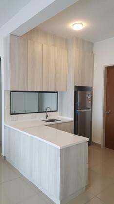 Kitchen Cabinet Type 2