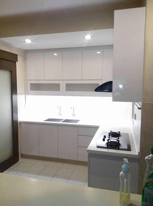 Kitchen Cabinet Type 1