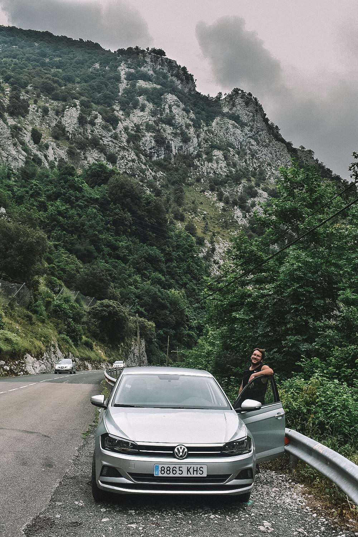 Roadtrip to Picos