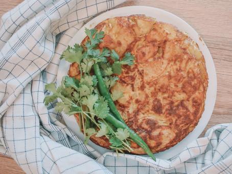 Cultural Cuisine: Spain's Tortilla Española