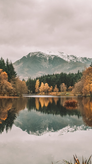 25 Photos of Glencoe, Scotland That Will Give You All the Fall Feels