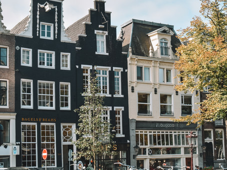 Amsterdam Travel Guide: Where to Stay and What to Do