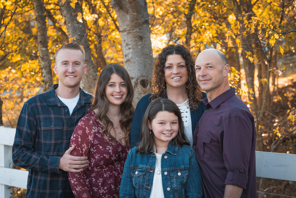 Family photographers in Temple TX