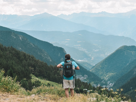 Andorra - The Pyrenees Utopia You've Never Heard of