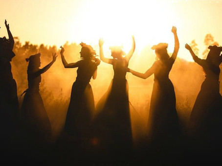 Friday the 13th - A Day of Misfortune or the Divine Feminine?