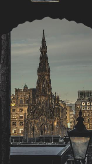 11 Reasons to Hightail it to Edinburgh STAT!