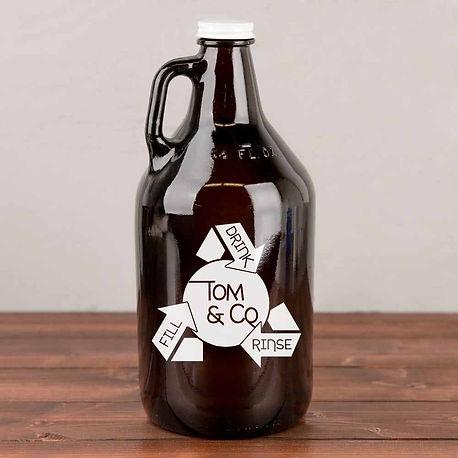 Tom & Co. brasseurs de lyon, brassae de bière bio artisanale