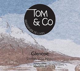 Microbrasserie Lyon Tom & Co.