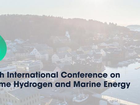 Digital konferanse om maritim hydrogen og marin energi