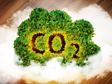 Karbonfangst må til for å oppnå klimamål