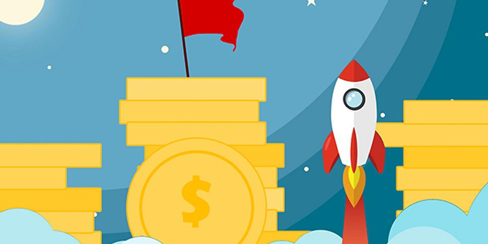 Webinar: Innovasjonsprosjekter - Hvordan finansierer jeg utviklingen?
