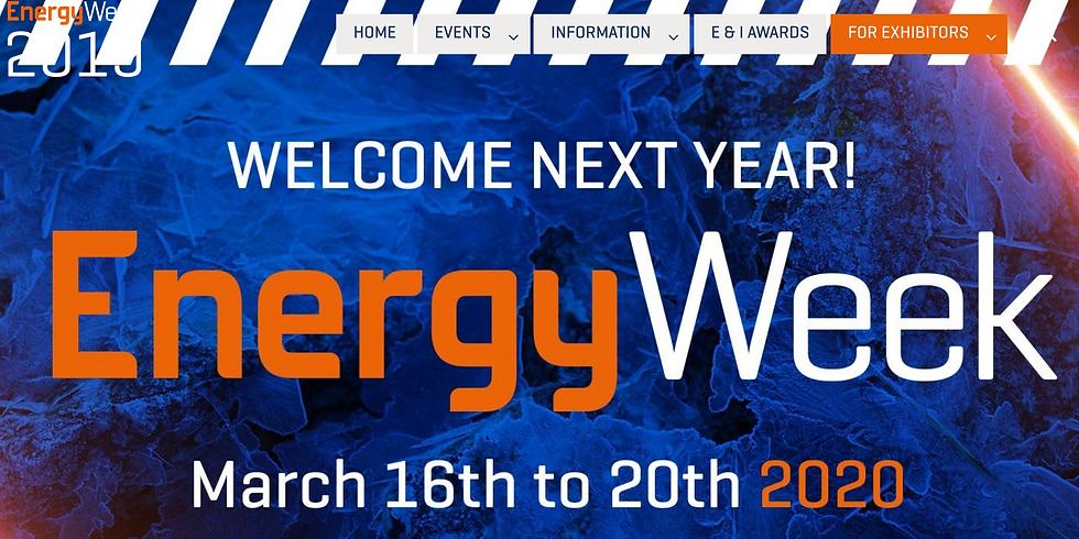 Vaasa EnergyWeek 2020