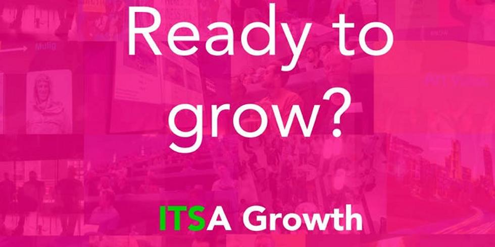 ITSA Growth Launch Day
