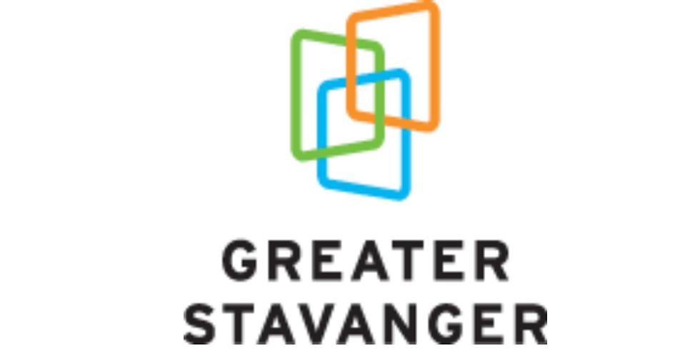 Greater Stavanger årskonferanse 2019