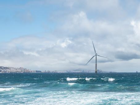 Bli kjent med mulighetene for samarbeid på Kanariøyene