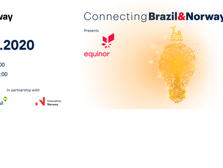 Webinar: Connecting Brazil and Norway