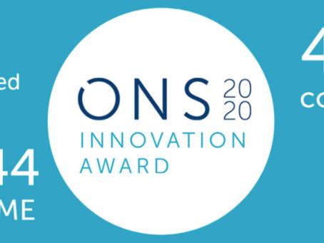 Det har kommet inn 78 kandidater til ONS Innovation Award 2020