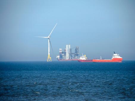 1,5 millioner euro til forskning om marin og maritim teknologi