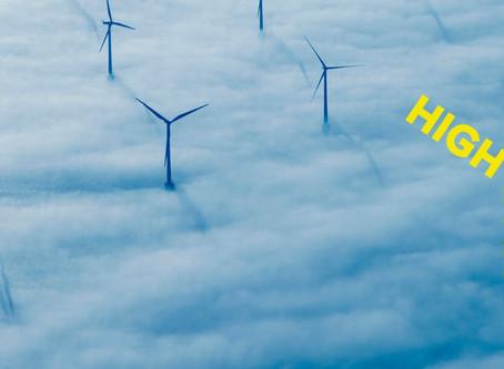 4. november er det klart for konferansen High Wind 2020