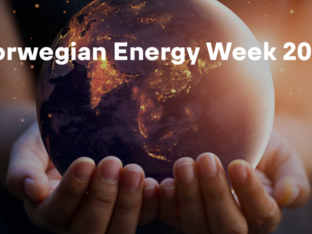 Norwegian Energy Week 7.-11. desember