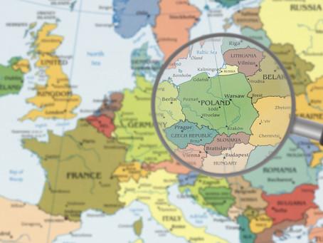 Polsk-norsk webinar om energi, vann og avfallshåndtering