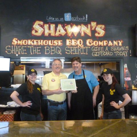 Shawns BBQ