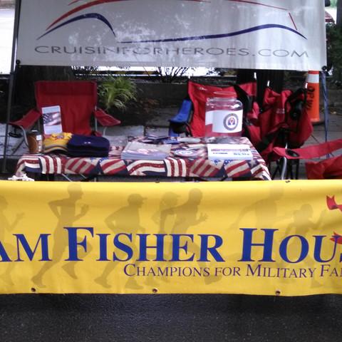CFH Booth
