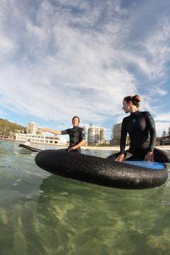Surf Sesh