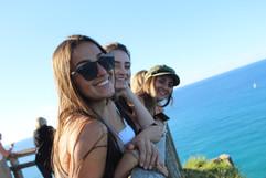 Trip to Byron Bay
