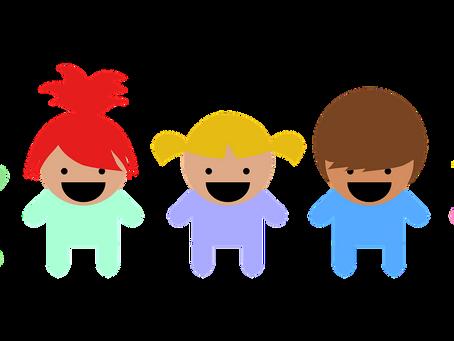 Le développement du langage chez les jeunes enfants bilingues