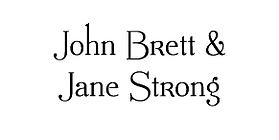 JohnBrett - Jane Strong