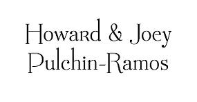 Howard & Joey