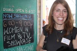 WIFT-I Short Film Showcase Jency Hogan