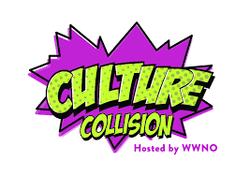 Cultural Collision logo