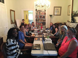 WIFTI Southern Meeting August 2017