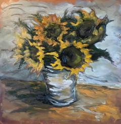 Sunflowers, SL 927