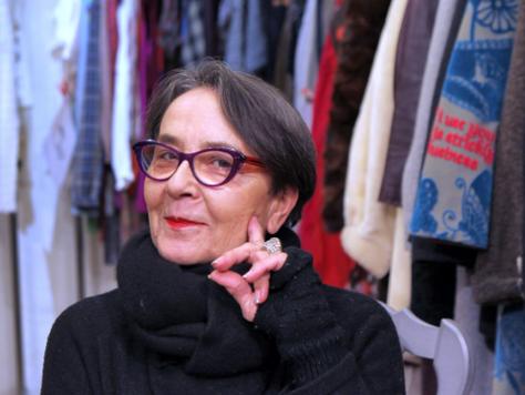 Madame Klein is Back at Editions Limitées-épisode 2 saison 1