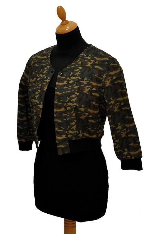 Bomber 3/4 camouflage